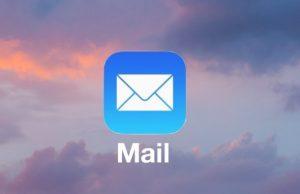 E-Mails mit einer App von unterwegs checken