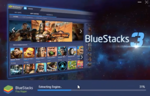 Was ist BlueStacks?